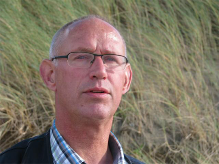 Martien van Dam
